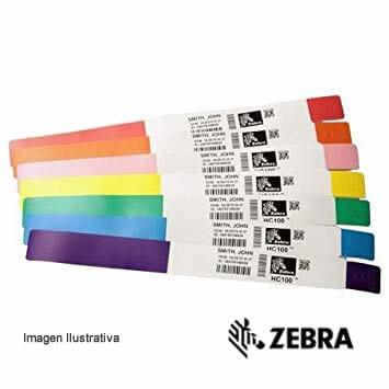 Zebra Z-Band Direct 10006995-7K