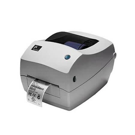 Impresora Zebra GC420T
