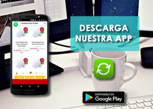 Etiquetas Térmicas App
