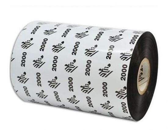 Ribbon Zebra 02000BK08345